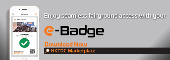 Enjoy seamless fairground access with your e-Badge